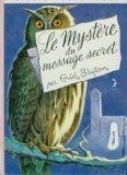 9782010010538: Le mystère du message secret