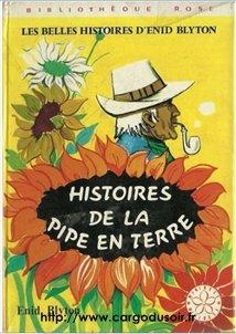 9782010010637: Histoires de la pipe en terre