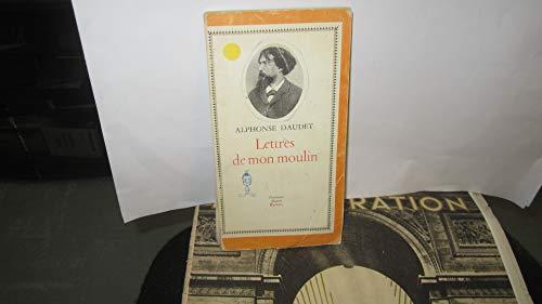 9782010010699: Lettres de Mon Moulin