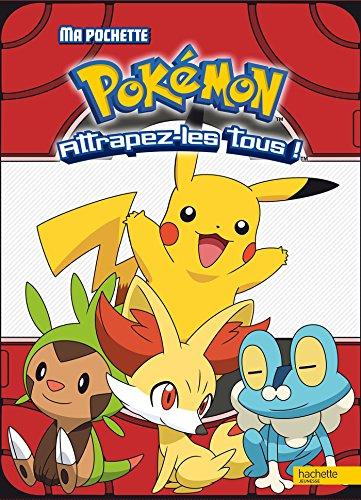 9782010011139: Pokémon - Ma pochette posters
