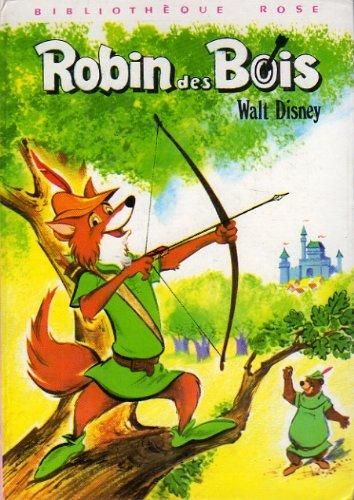 9782010011399: Robin des Bois (Bibliothèque rose)