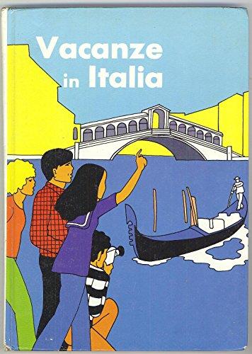 9782010011481: VACANZE IN ITALIA 2EME ANNEE