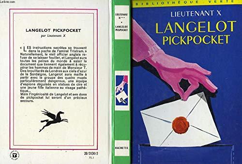9782010012259: Langelot pickpocket