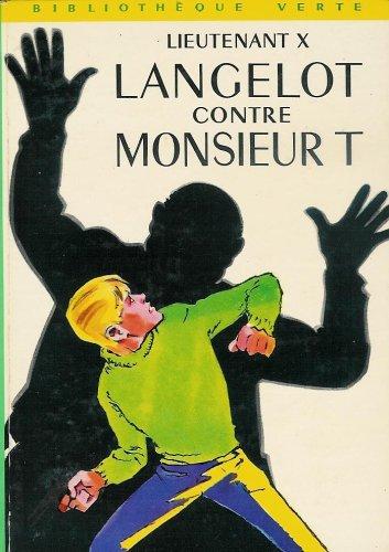 9782010014765: Langelot contre monsieur T