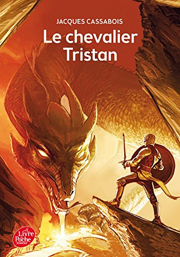 9782010015564: Le Chevalier Tristan (French Edition)
