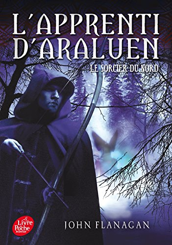 9782010015694: L'Apprenti d'Araluen - Tome 5 - Le Sorcier du Nord (Livre de Poche Jeunesse)