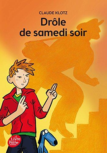 9782010015762: Drôle de samedi soir ! (Livre de Poche Jeunesse)