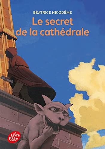 9782010015816: Le secret de la cathédrale