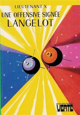 9782010015991: Une offensive signée Langelot