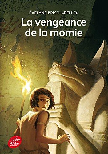 9782010016080: La vengeance de la momie
