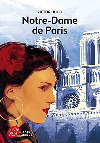 9782010016202: Notre-Dame de Paris - Texte Abrégé