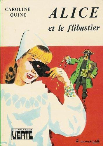 9782010017230: Alice et le flibustier