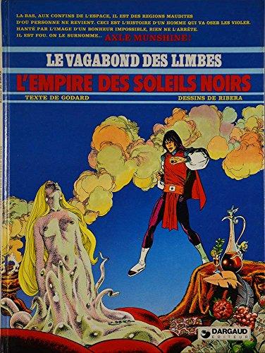 9782010018817: L'empire des soleils noirs (Le vagabond des limbes) (French Edition)