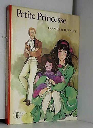 9782010018848: Petite princesse (Collection Vermeille)