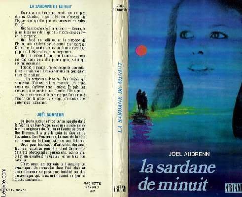 La Sardane de minuit (Ariane): Joël Audrenn