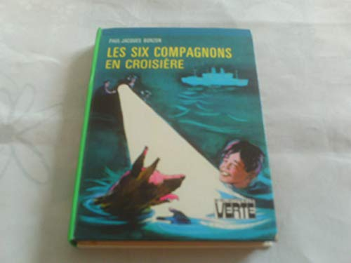 9782010019968: Les Six Comp En Croisiere
