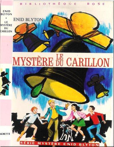 9782010020117: Le Mystère du carillon (Bibliothèque rose)