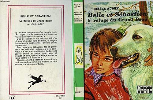 9782010020568: Belle et sebastien