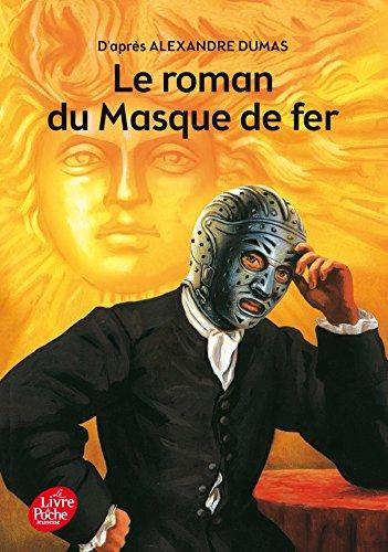 9782010021602: Le roman du masque de fer - Texte abrégé