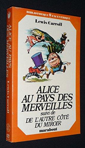 9782010022548: Walt Disney présente Alice au pays des merveilles