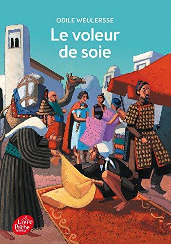 9782010023613: Le voleur de soie