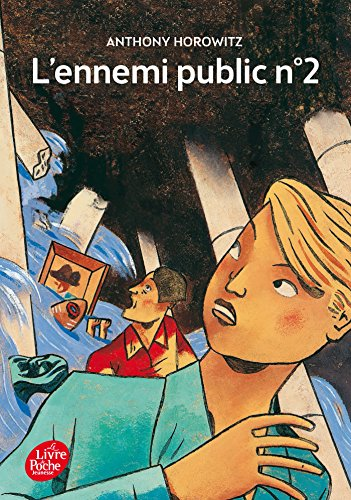 9782010023651: Freres Diamant - Tome 2 - L'Ennemi Public (French Edition)