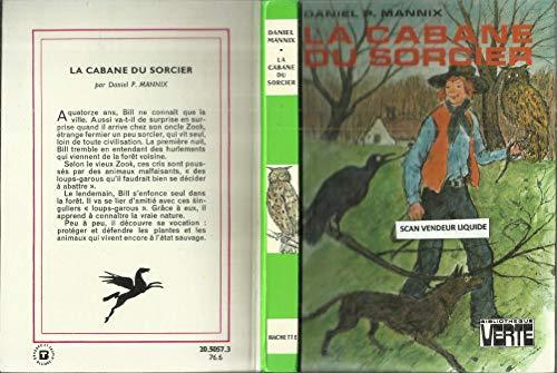 9782010025075: La Cabane du sorcier