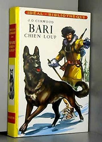 9782010026379: Bari Chien Loup