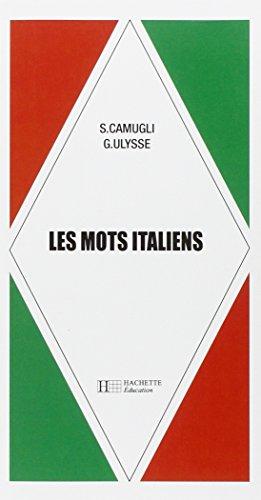Les mots italiens: Camugli - Ulysse
