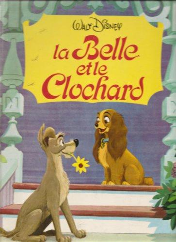 9782010035111: La Belle et le Clochard (Les Albums Hachette)