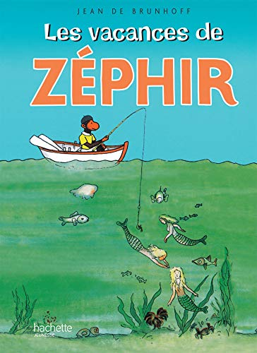 9782010035715: Vacances de Zephyr (Babar S) (French Edition)
