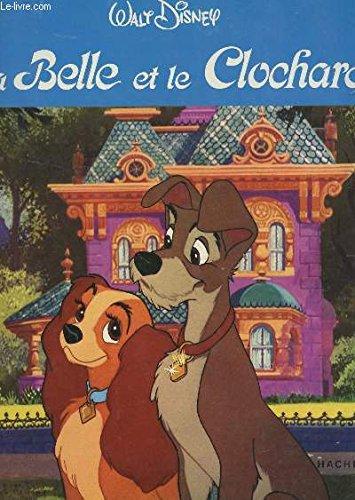 9782010035968 La Belle Et Le Clochard Abebooks Walt Disney