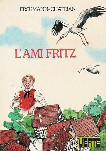 9782010036361: L'ami Fritz