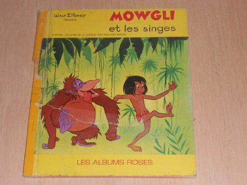 Kipling Rudyard Disney Walt Le Livre De La Jungle Abebooks