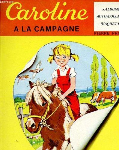 9782010039881: Caroline à la campagne