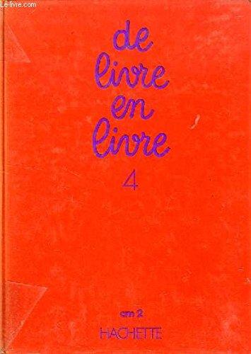 De livre en livre (Collection Joveniaux, Orieux,: André Joveniaux, Pierre