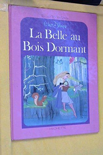 9782010043291: La Belle au Bois Dormant (Le Jardin des rêves)