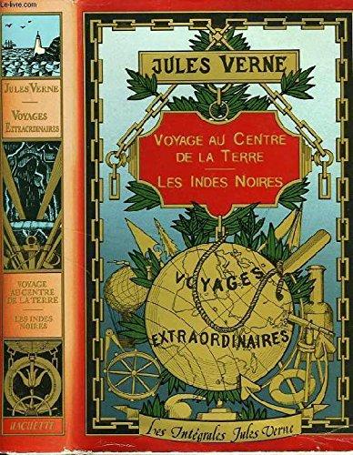 Voyage au centre de la Terre: Jules Verne
