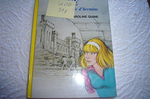 9782010048050: Alice et la pantoufle d'hermine (Idéal-bibliothèque)