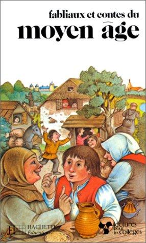 Fabliaux et contes du Moyen Age: Christine Mercadal