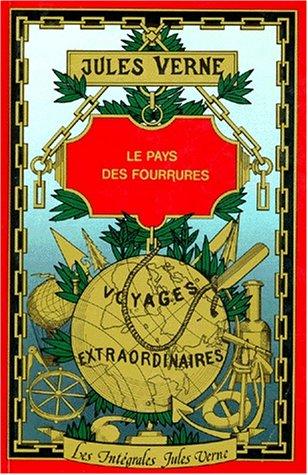 9782010051968: Le Pays des fourrures