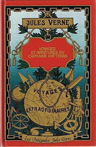 9782010051975: Voyages et aventures du capitaine Hatteras