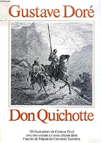 9782010052002: Don Quichotte: D'après Cervantès (Le Jardin des rêves) (French Edition)