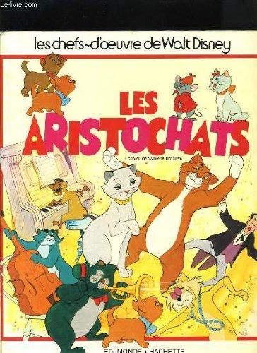 9782010053016: Les Aristochats (Disney classique)