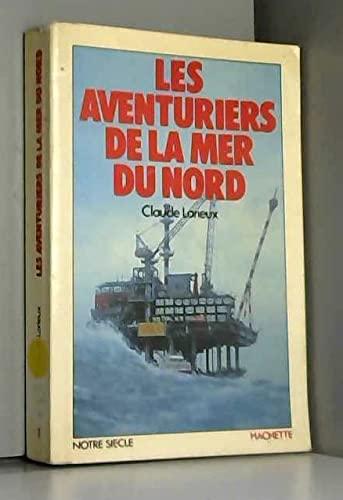 Les aventuriers de la mer du nord