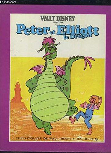 9782010056239: PETER ET ELLIOTT LE DRAGON