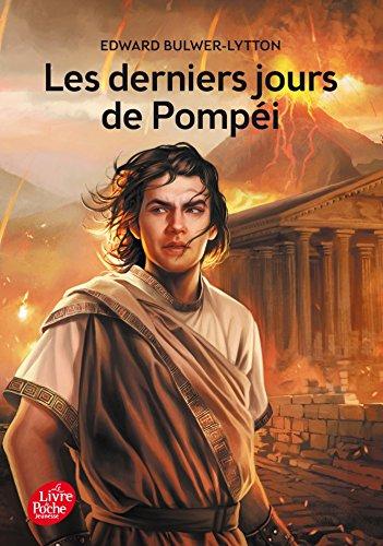 9782010056321: Les derniers jours de Pompéi