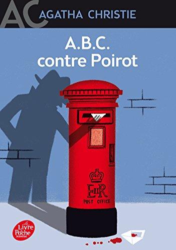 9782010056420: ABC contre Poirot (Livre de Poche Jeunesse)