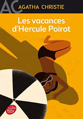 9782010056444: Les vacances d'Hercule Poirot