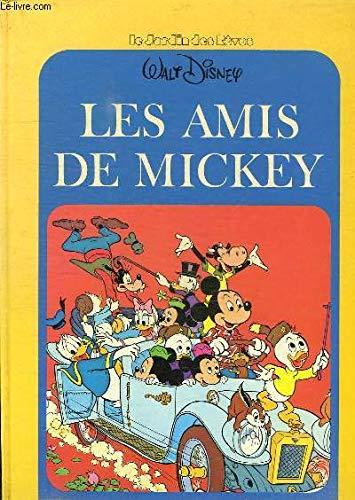 Les Amis de Mickey (Le Jardin des